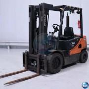 3.0 Ton 4.5 mtrs Doosan Diesel forklift