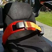 Forklift Springbelt