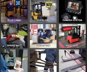 Forklift safety: Improving the standard